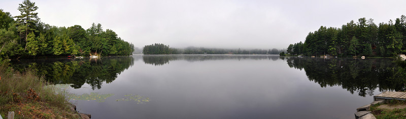 Lake Panorama One