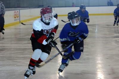 Voss - Strongsville Hockey Tourney