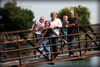 Vote Family 2009