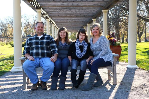 ~W~ Family Fall 2015