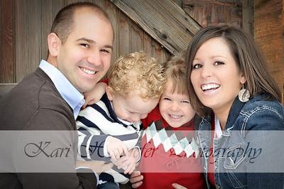 W Family (2)
