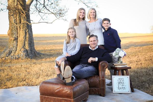 WAMPLER FAMILY