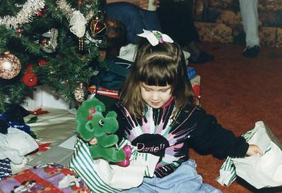 Danielle 1992