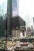 Ground Zero rises again.