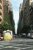 Cavernous Manhattan