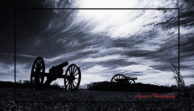 Murphy's Field, Battle of Harper's Ferry West Virginia  Aspect Photography