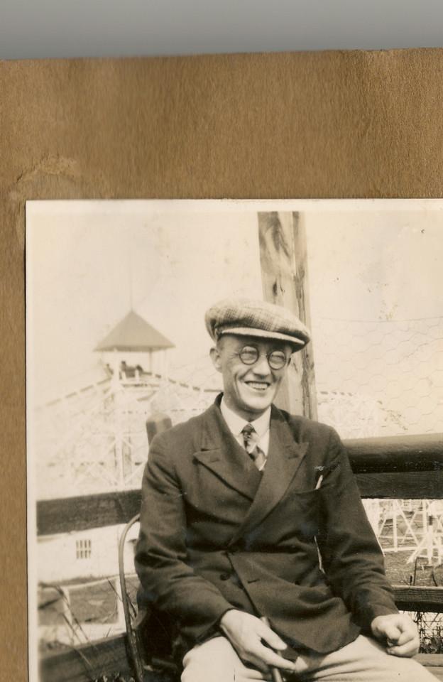 Herbert Walker Waddington  born 21 August 1899