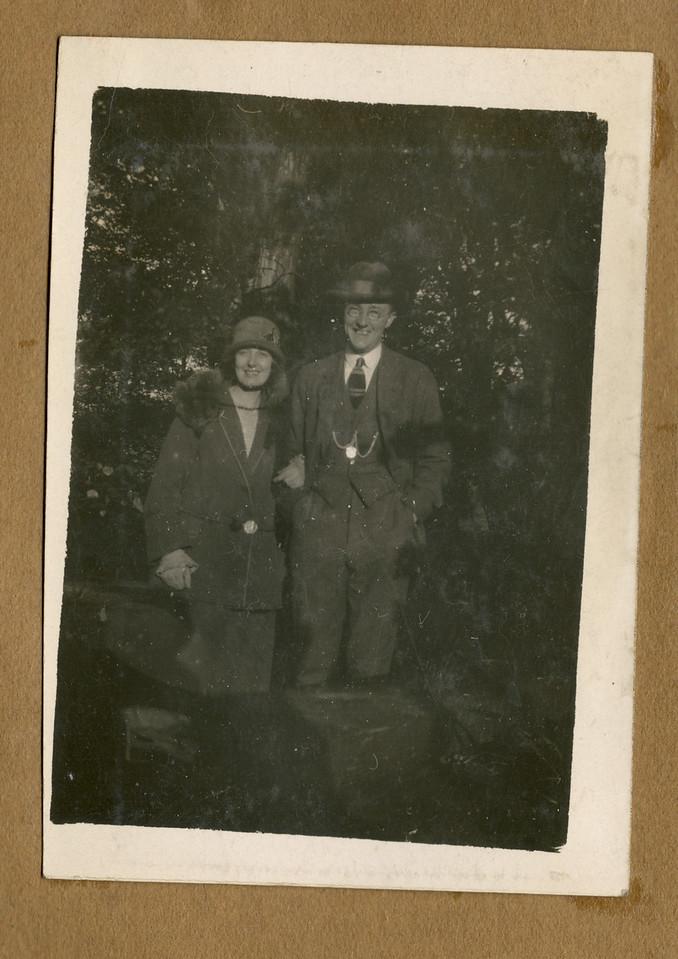 Ivy and Herbert
