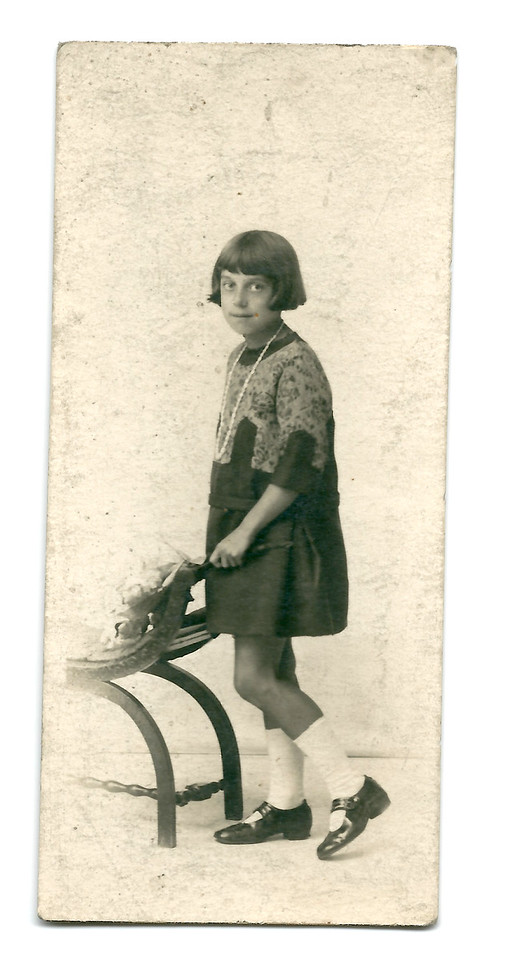 Irene Cliff
