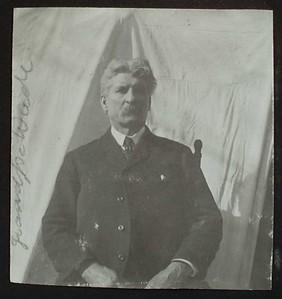 Grandpa Wade, ca 1900
