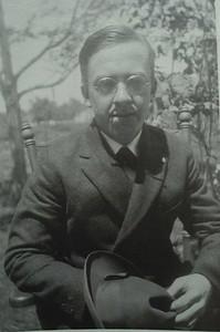 Donald Wade, age 19