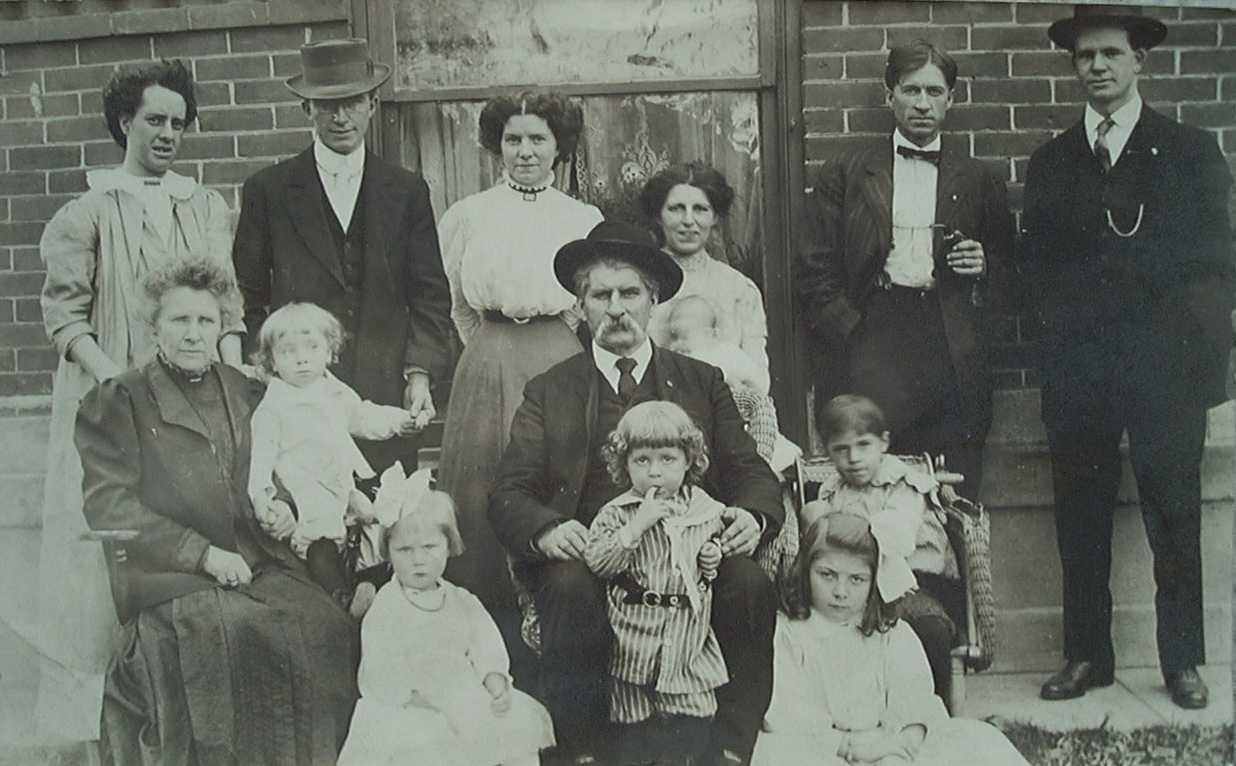 Wade group 2, 1909