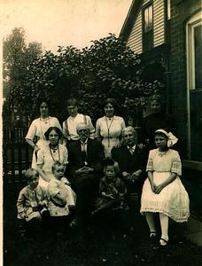 denver 1910