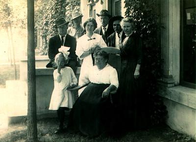 Ft Collins 1911