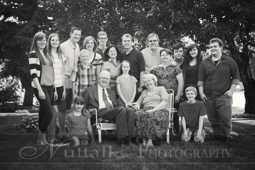 Wagstaff Family 02