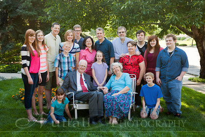 Wagstaff Family 09