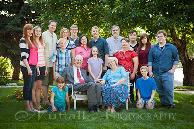 Wagstaff Family 13
