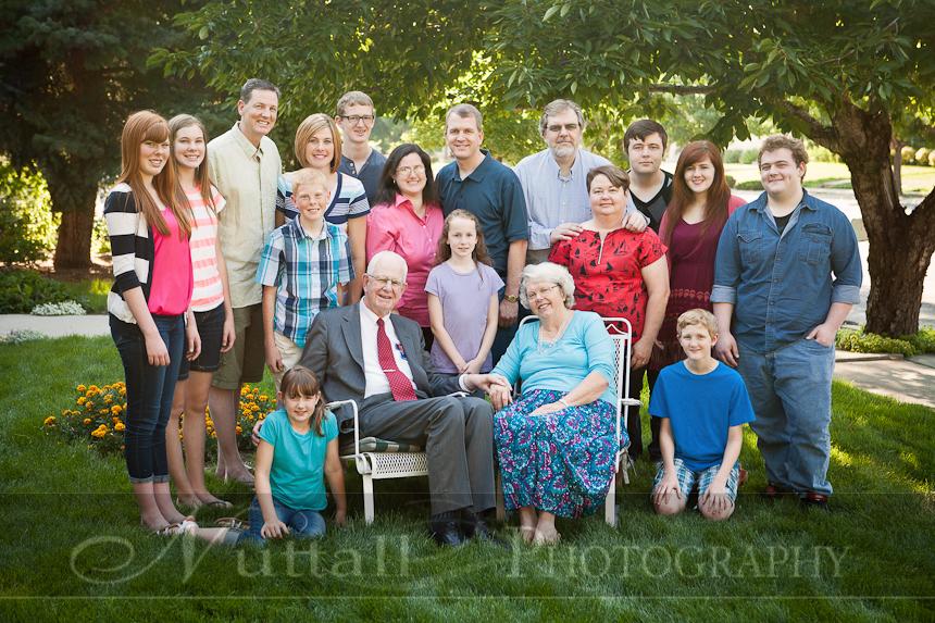 Wagstaff Family 11