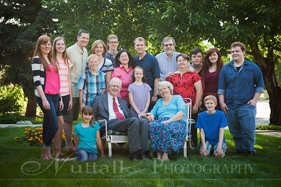 Wagstaff Family 01