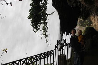 Edessa Falls