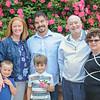 Wakshul Family May 2017-18