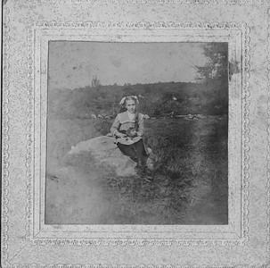 Ida Marion Walcott