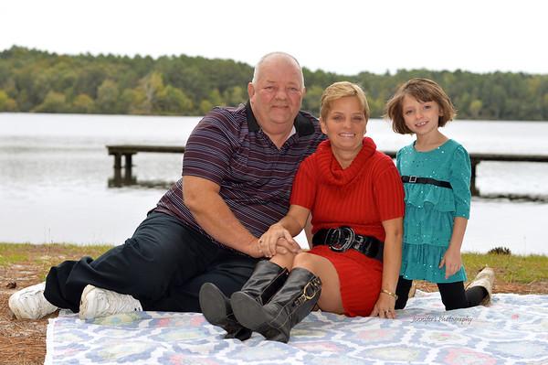 Waldon Family