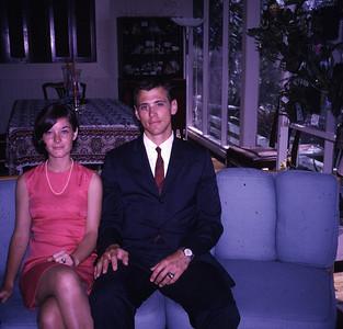 1968- Germany and Panama