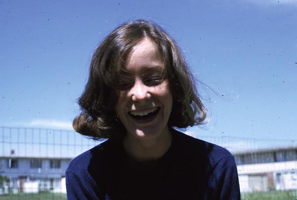1970- Ft Knox