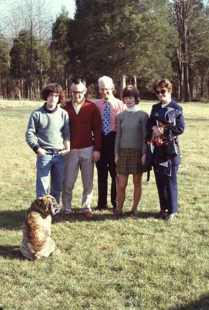 1971- Ft Knox