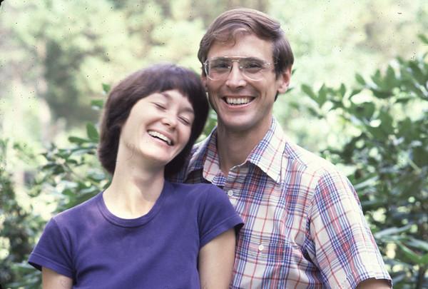 1980- Virginia and Farm