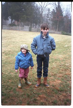 1986- Virginia
