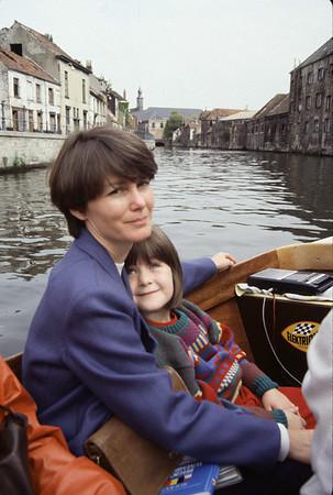 1989- Belgium