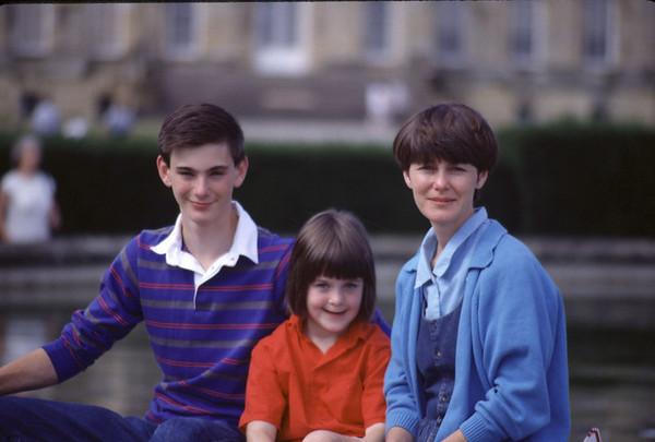 1989- England