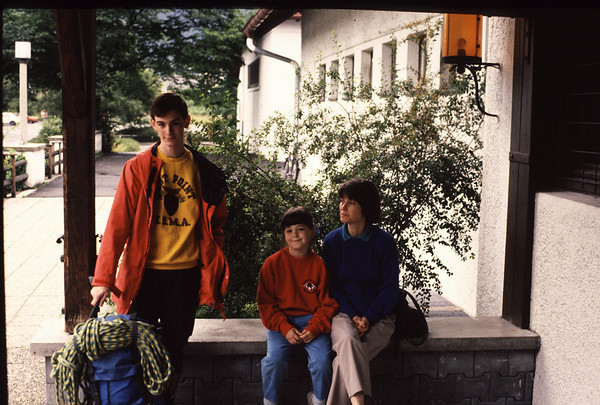 1990- Germany and France