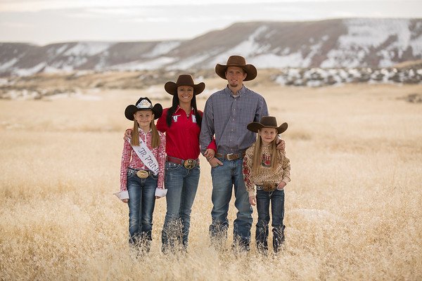 Wall Family