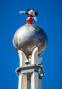 Walt Disney World April-May 2018