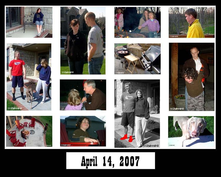 April 14, 2007