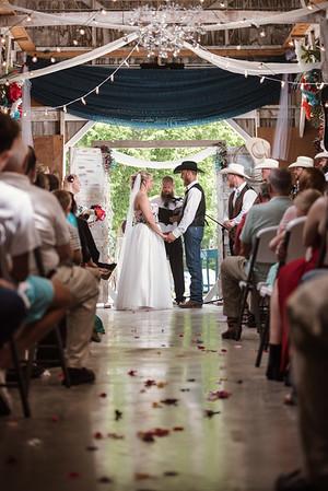 Walters Wedding