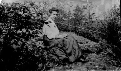 Ida Walcott