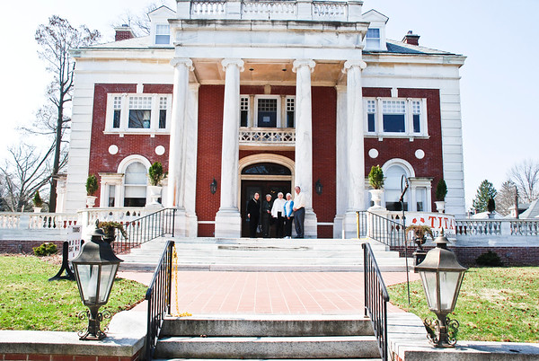 Warehime-Myers Mansion
