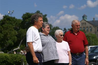 Allen, Ann, Terry, & Stan