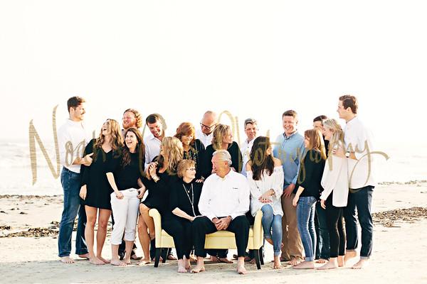 Washington Family | Beach Session