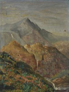 004 Swiss Matterhorn Augest 1966