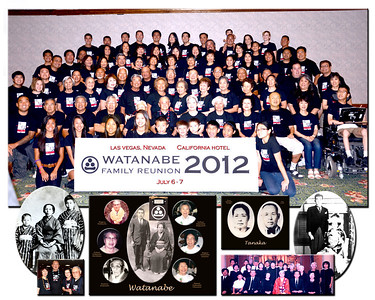 2012 Reunion