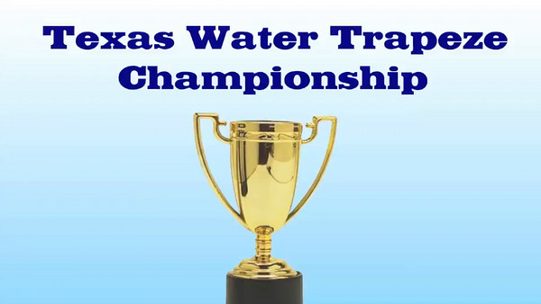 Water Trapeze Championship-Revised