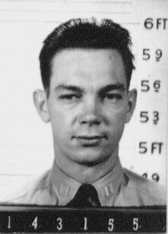 Wayne J  Eldredge, Navy ID picture 1946 -1