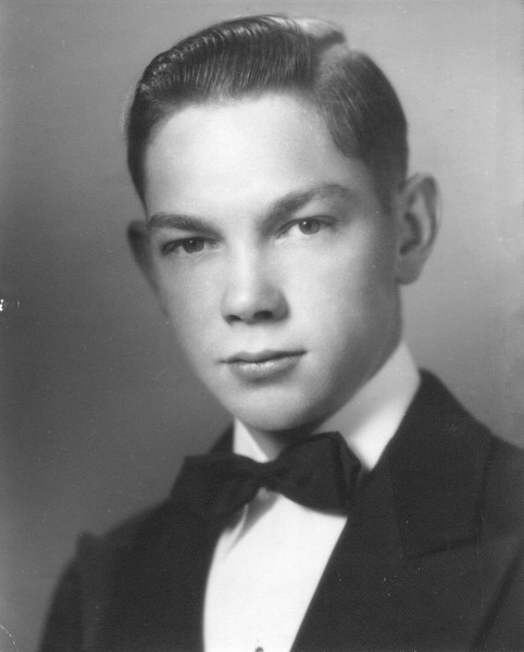 Wayne J  Eldredge, Utah State 1940,