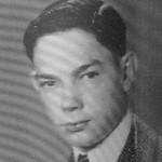 Wayne J  Eldredge 1939