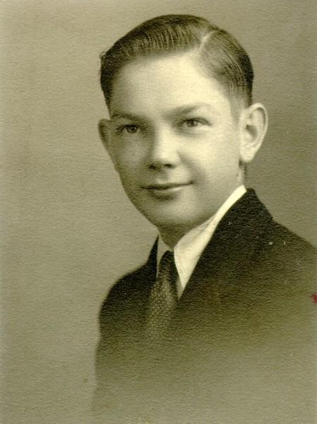 Wayne J  Eldreedge, 12-13-1936,